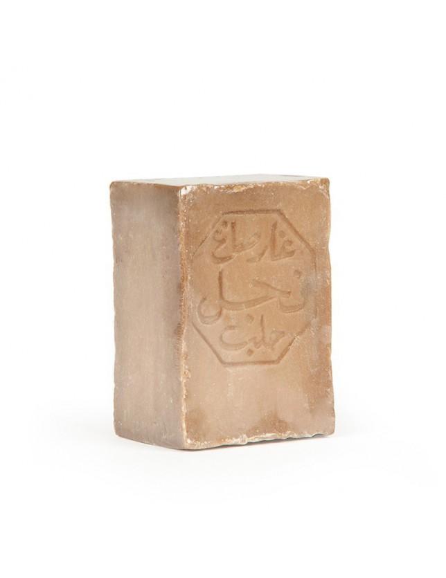 Mýdlo Aleppo Najel, 3% VO
